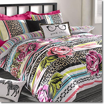 Myleene Klass Angelina Duvet Set