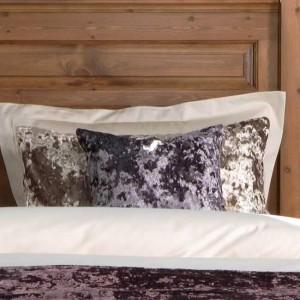 New Stunning Crush Velvet Bedding The Bed Linen Blog
