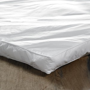 Hollow Fibre Mattress Topper