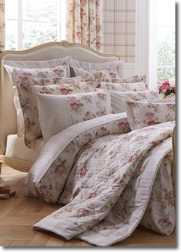 Clarence Bedding by Dorma