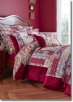 Stansford Bedding by Dorma - Click to see more!