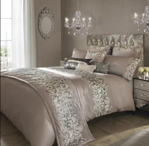 Petra Bedding Set