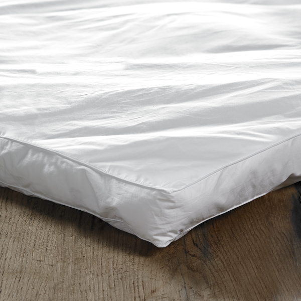 Emperor Mattress Topper - Hollow Fibre
