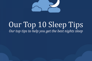 Our Top 10 Tips for the Perfect Nights Sleep