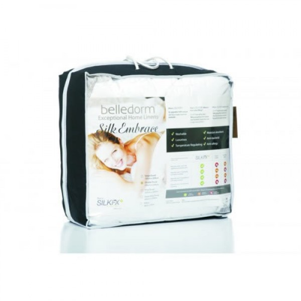 Single Duvet - 100% Mulberry Silk