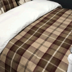 Balmoral Bed Runner - 10 Colours