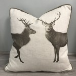 Evesham Deer Bedding Set - Double, King, Super King
