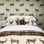 Evesham Deer Bedding Set - Emperor