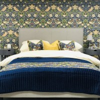 Morris and Co Bedding