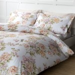 Single Duvet Set in Bloomsbury Floral - 135 x 200cm - 100% Cotton