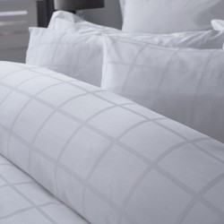 Union Square Small Double Duvet Set - 300 Thread Count