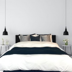 Small Double Bedding Set - Brooklyn