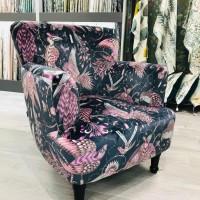 Emma Shipley Chair