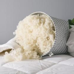 100% Wool Duvets