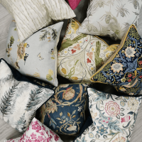 Luxury Cushion Range