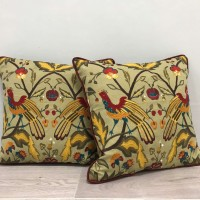 Zoffany Cushions