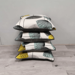 Cushions by Designer