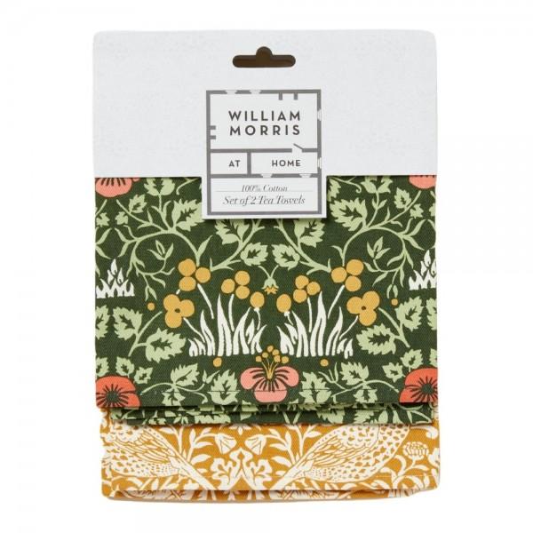 William Morris - Tea Towels