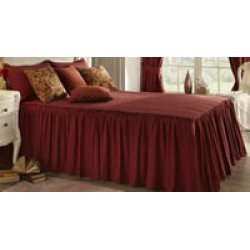 Fitted Bedspreads
