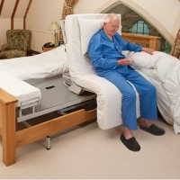 Theraposture Bed