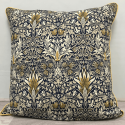 William Morris Snakeshead Cushion 65 x 65cm