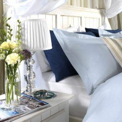 Pillow Cases in Easy Care Poly Cotton