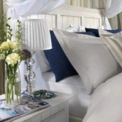 Super King Pillow Cases in Easy Care Poly Cotton