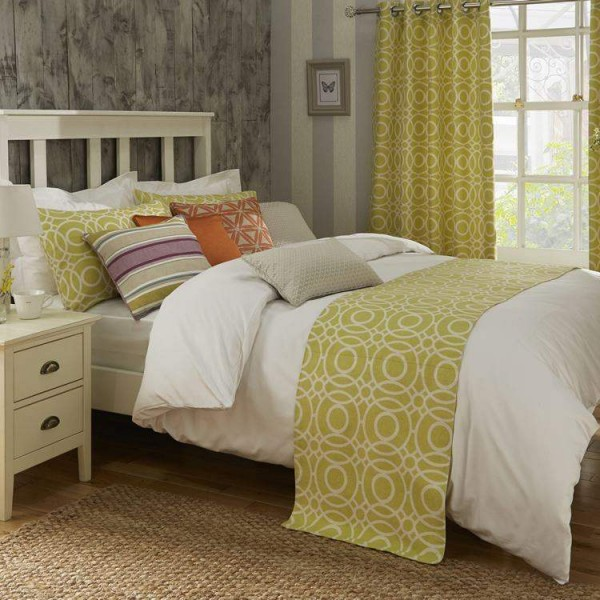 4Ft Small Double Bed Set - Arley