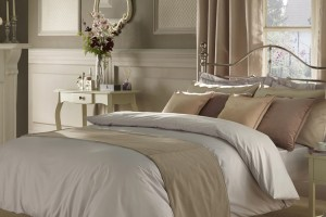 How to care for your luxury bedding