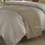 140 x 200cm Euro Double Bedding Set - Bowden Grey