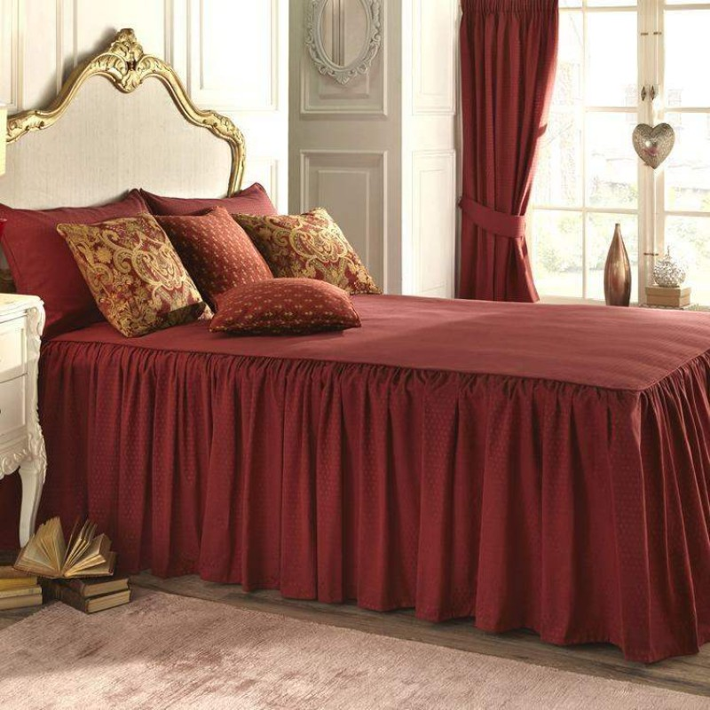 Fitted Bedspread Single Fitted Bedspread Fitted