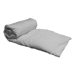 Waterproof Duvet Protector - Single - 135 x 200cm
