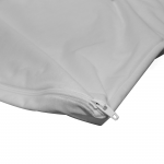 Single Duvet Protection - 135 x 200cm - Waterproof - Breathable