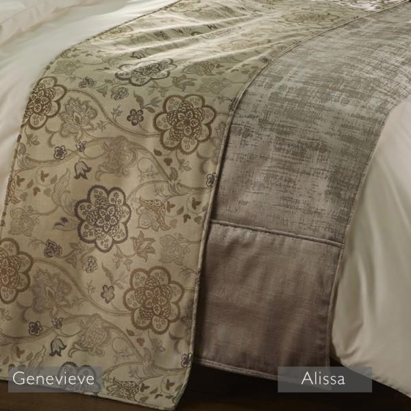 Alissa Bed Runner