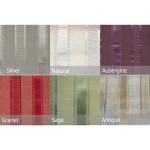 Emperor Bedspread - Wordsworth - 6 Colours