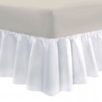 1000 Thread Count Bed Valance (2)