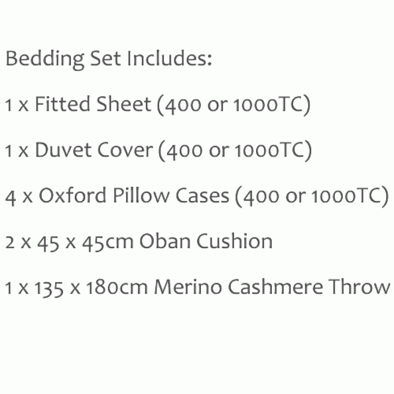Luxury Bedding Set In Taranto Luxury Bed Linen