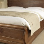 Small Double Bed Set - Opulence