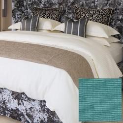 Bedspread - Zanzibar Azure