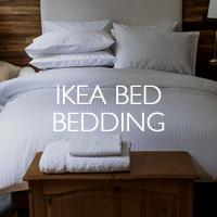 Ikea-Bedding