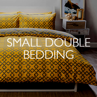 Small-Double-Bedding