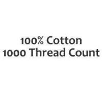 1000 Thread Count Cotton