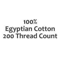 100% Egyptian Cotton - Egyptian Cotton