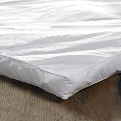 Mattress Topper - Hollow Fibre