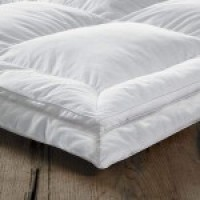 Double Bed Toppers