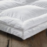 Single Bed Toppers