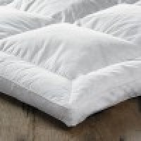 Duck Feather & Down Mattress Toppers (19)