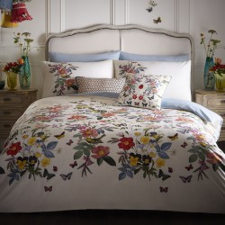Ava Duvet Cover & Pillow Cases