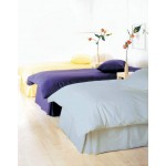 Super Caesar Duvet Cover + 3ft 6in Pillow Cases - Easy Care - 11 Colours