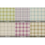 4Ft Small Double Bed Throw - Bowland - 6 Colours